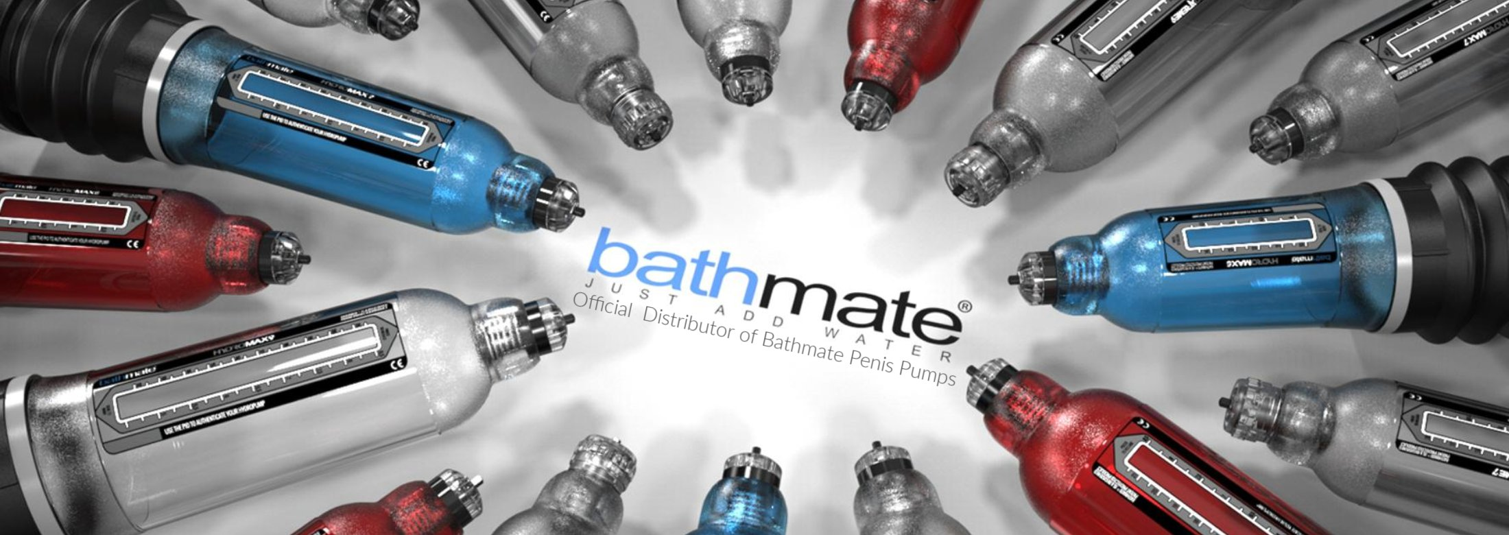LIST OF PRODUCTS BY MANUFACTURER BATHMATE